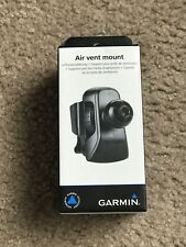 "Garmin Air Vent Mount For 5"" And 6"" Gps Units 010-11952-00"