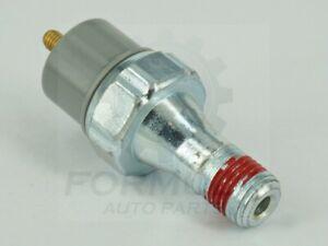 Engine Oil Pressure Sensor-Std Trans Formula Auto Parts OPS15