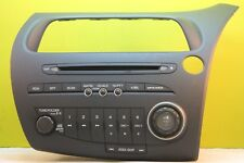 HONDA Civic Tipo R LETTORE CD RADIO STEREO MP3 2006 2007 2008 2009 2010 2011 2012