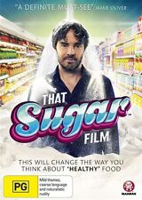 That Sugar Film (DVD, 2015)