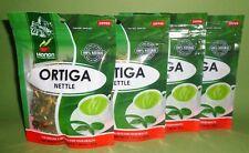 Ortiga Hierba (Nettle Herbs)  (30 Grams/Bag) 4 Bags