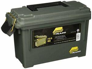 Ammunition Field Box Ammo Can Organizer Military Storage Waterproof Heavy Duty
