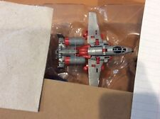 TRANSFORMERS COMBINER WARS G2 Aerialbots Legends Class Powerglide.Complete New