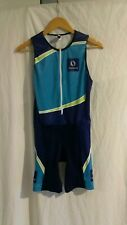 Scody Australia Cycling womens Speed Suit size large