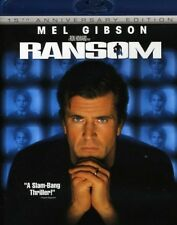 Ransom: 15th Anniversary Edition [New Blu-ray] Anniversary Edition, Dubbed, Su
