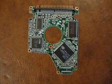 """Hitachi DK23BA-20 (B/A0D2 B/A) 20gb 2.5"""" IDE PCB"""