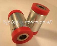 Polybush Front Lower Wishbone Front Kit Inc Thrust Washers for EVO 4 5 6 :17C