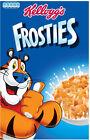 KELLOGGS Frosties petit déjeuner céréale 3 x 500g