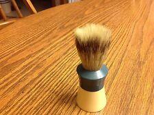 Vintage Barber Shaving Brush Men's Sterilzed Ever Ready 200T Badger Hair
