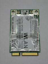 ANTEL Mini PCI-Express WLAN Karte WM3945ABG Dell 0PC193 Lifebook E Series