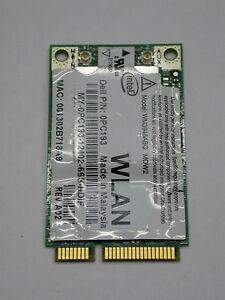 ANATEL Intel Mini PCI-Express WLAN Karte WM3945ABG Dell 0PC193 Lifebook E Serie
