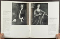 Early American Hudson Valley New York Paintings & Painters -1959 Catalog