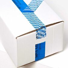 Tamper tape tamper proof anti-removal tape 5cm x 50 Meters