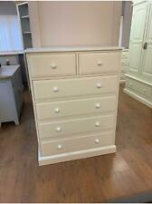 Burford Painted 2 Over 4 Chest of Drawers Cotswold Co CLEARANCE