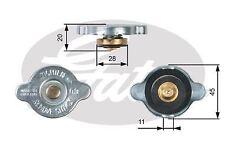 GATES RC124 Radiator Cap