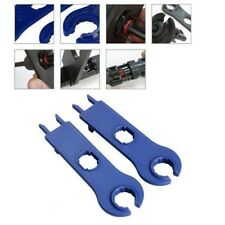 1 Pair MC4 Solar Panel Connector Disconnect Tool Spanners Wrench 2pcs New