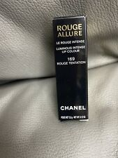 Chanel Rouge Allure, Lip Colour, 169 Rouge Tentation, NEW - FREE SHIPPING