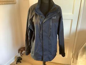 Jack Wolfskin Mens Jacket Size XL
