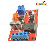 Solar Panel Regulator 5A MPPT Controller Battery Charging 9V 12V 24V Auto Switch
