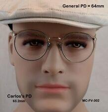 ART CRAFT Ful-Vue True Antique 12k Gold Fill Eyeglasses and Case