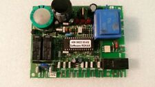 Wascomat Parts 438-9555-01 955501 Door Lock Circuit Board 220v