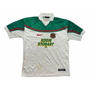 🔥Original Carlisle United 2000/01 Away Football Shirt - XL🔥