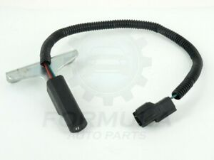 Engine Crankshaft Position Sensor-Auto Trans Formula Auto Parts CAS8