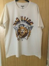 Van Halen Lion Head T Shirt , XXL , Excellent Condition