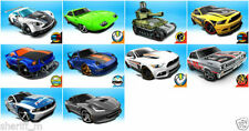 Hot Wheels Porsche Contemporary Diecast Cars, Trucks & Vans