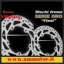 DISCOS DE FRENO BREMBO HONDA XL 650 V TRANSALP 00 2007 68B407A5