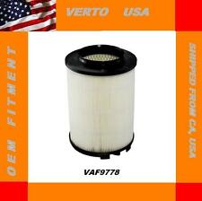 Air Filter For Chevrolet Colorado, GMC Canyon 2004 2005 2006 2007
