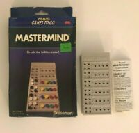 Mastermind 1981 Pressman You Pick GAME REPLACEMENT PART PIECES ONLY