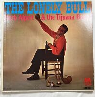 "Herb Alpert & The Tijuana Brass...""The Lonely Bull"" 12"" Vinyl Record LP"