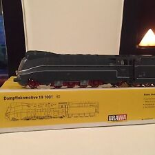 Brawa BR19 streamlined express steam loco
