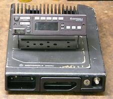 Motorola Astro Spectra W-5, 110 Watt, VHF 146 - 174 MHz Radio.