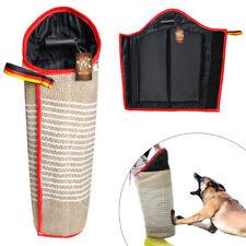 Intermediate Dog Bite Leg Sleeve Training K9 Police Dog Schutzhund Protection