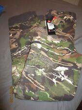 Under Armour Threadborne Wool Storm ColdGear Forest Camo Men's Pants 30 Hunting