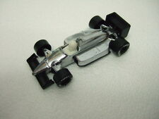 Matchbox RARE MB74 GRAND PRIX RACING CAR  chrome > PC11 <