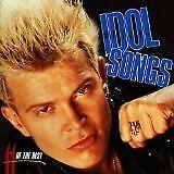 IDOL Billy - Idol songs - CD Album