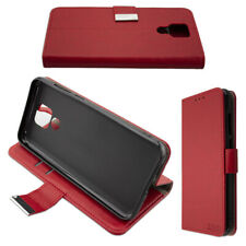 caseroxx Bookstyle-Case voor Ulefone Power 6 van faux leather