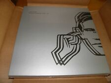 Factory Records - Communications 1978-92 Vinyl 8 LP Box Set NEW SEALED