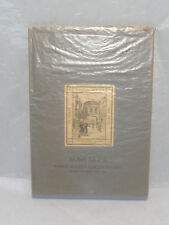 THE A. EDWARD NEWTON COLLECTION RARE BOOKS AUCTION PREVIEW CATALOG PARKE BERNET