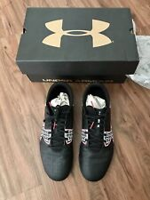 Under Armour Futsal (indoor Soccer) Shoes Size Men's 9.5
