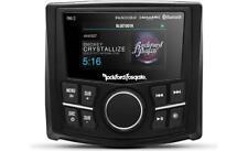 Rockford Fosgate PMX-3 Punch Marine ATV Boat Satellite Audio Digital Receiver