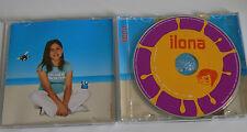 ILONA CD von Ilona 8 Tracks/Lieder My Saxophone/Un Monde Parfait karaoke,Video!