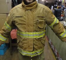 Jamesville 2000 Lg Firefighter Jacket, Rescue Gear, Turnout Gear fireman