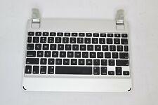BRYDGE Aluminum Keyboard iPad Air, Air 2, Pro 9.7 - Model BRY1011 - USED