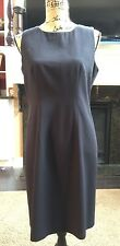Women's Little Black Dress Size 8 Perfect For Any Occasion EUC Sag Harbor