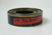 Kino Trailer Big Beach Production 35mm 35 mm Movie Film Movie N354