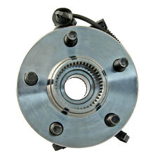 Wheel Bearing and Hub Assembly fits 1998-2000 Mazda B4000  PRECISION AUTOMOTIVE